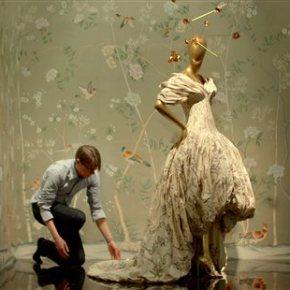 Met curator Andrew Bolton, quiet defender of fashion asart