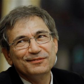 Ferrante, Pamuk up for Man Booker International Prize