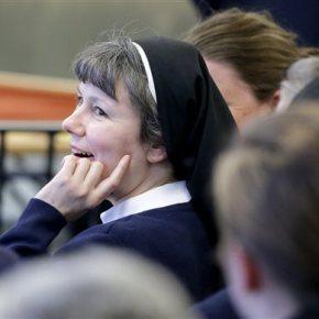 Philadelphia nun goes on trial on drunken drivingcharge
