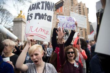 GOP 2016 Trump Abortion