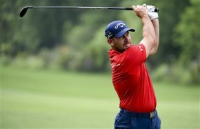 Hoffman starts strong at Shell Houston Open
