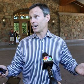 Disney heir apparent Tom Staggs is leaving the company