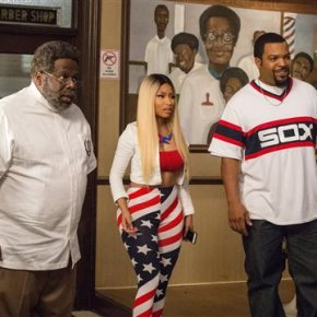 Review: It's worth stopping into 'Barbershop: The Next Cut'