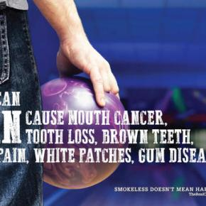 FDA campaign takes aim at chewing tobacco use by rural teens