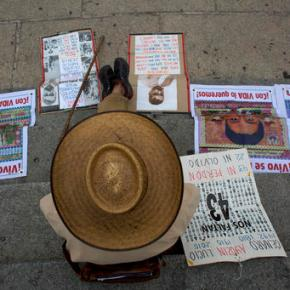UN office 'concerned' over Mexico missing studentscase