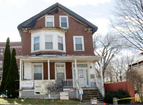 Dig at Malcolm X home turns up evidence of 1700ssettlement