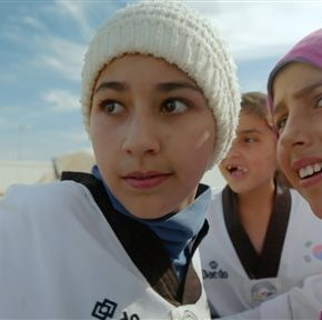 Jon Stewart-produced film gives close-up to Syrian refugees