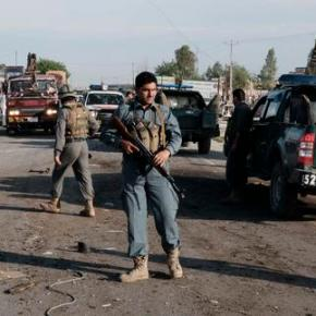 Military disciplines about 16 in Afghanistan hospital attack
