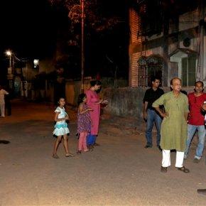 Strong quake hits Myanmar, felt in India; no majordamage