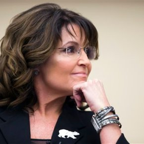 Interview: Palin says voters should decide GOPnominee