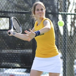 Spartans pull upset over Longwood, 4-1