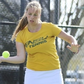 Tennis gets set for MEAC Championship