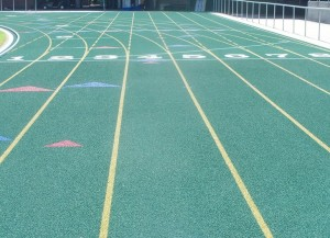 """The Norfolk State University track and field programs will host a twilight meet on Wednesday, April 13 beginning at 6 p.m. at William """"Dick"""" Price Stadium"""