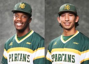 MEAC honors Dukes, Mauricio with weekly baseballaccolades