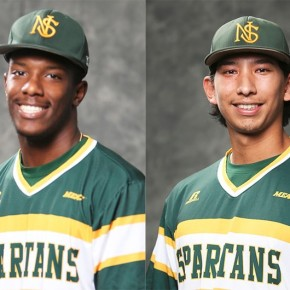 MEAC honors Dukes, Mauricio with weekly baseball accolades