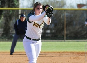 The Norfolk State softball team will play its last two home games on Wednesday before a longer road stretch as the Spartans welcome North Carolina Central to the NSU Softball Field.