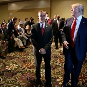 Trump campaign manager won't face battery charges