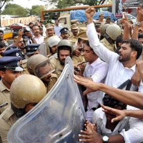 3 detained after Dalit law student raped, murdered inIndia