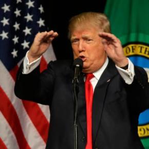 Trump ramping up national team to expand battlegroundstates