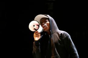 New play explores life, legacy of slain teen TrayvonMartin