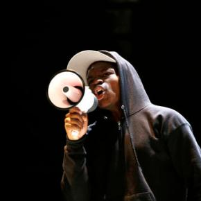New play explores life, legacy of slain teen Trayvon Martin