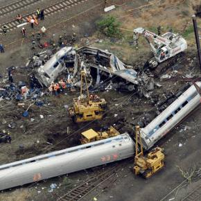 Feds to vote on probable cause of deadly Amtrak derailment
