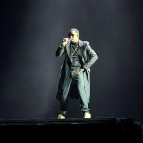 Bad Boy concert rocks hard with Puff Daddy, Jay Z, LilKim