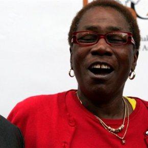 Dear Mama: Afeni Shakur, mother of rapper Tupac Shakur,dies
