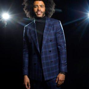 'Hamilton' star Daveed Diggs enjoys access to newworld