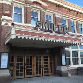New Mexico joining effort to rehabilitate historic theaters