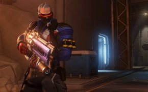 'Overwatch' game developers find creativity indiversity
