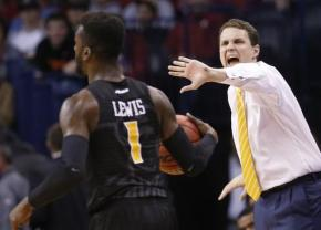 Things looking more normal for Wade in Year 2 at VCU