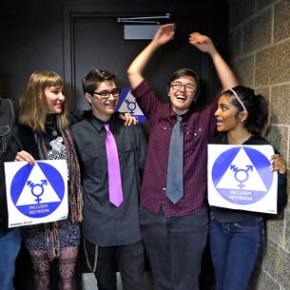 Transgender bathroom choice nothing new for Seattle schools