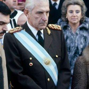 Correction: Argentina-Operation Condorstory