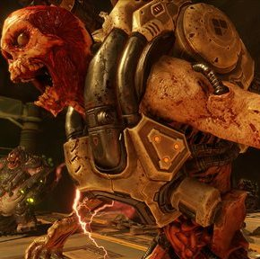 A new 'Doom' is both cursed and blessed bynostalgia