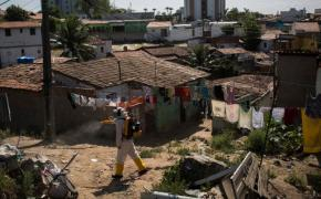 UN: Zika more worrying but Rio Olympics shouldn't bemoved