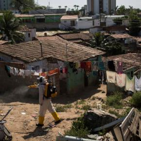 UN: Zika more worrying but Rio Olympics shouldn't be moved