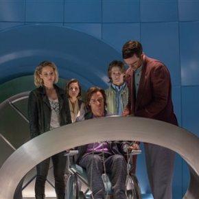 Review: 'X-Men: Apocalypse' satisfies in superherosummer