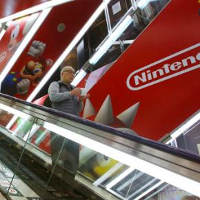 Nintendo eyeing filmmaking for growth after Marinerssale