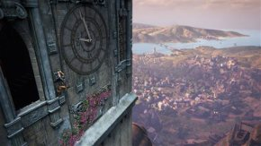 'Uncharted 4' finds brotherly love amidspectacle