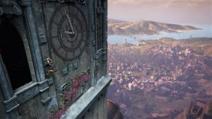 """In this photo provided by Sony Interactive Entertainment America, Explorer Nathan Drake searches for lost pirate treasure in the video game, """"Uncharted 4: A Thief's End."""" (Sony Interactive Entertainment America via AP)"""