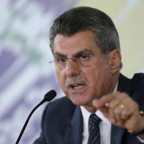 Brazil interim gov't under fire in wake of leakedrecording