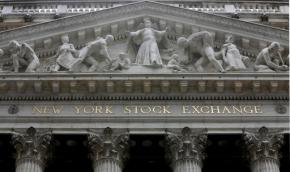 US stocks pause after two-day surge; chemicals makers dip