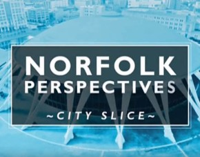 President Moore discusses the future of Norfolk State on NorfolkTV 48