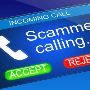 Norfolk Police warn of IRS phone scam