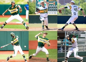Norfolk State senior left hander Matt Outman has been voted as the MEAC Pitcher of the Year for the second consecutive year and heads up a list of six Spartans who earned All-MEAC baseball honors as the conference released its postseason awards on Tuesday, May 17, 2016.