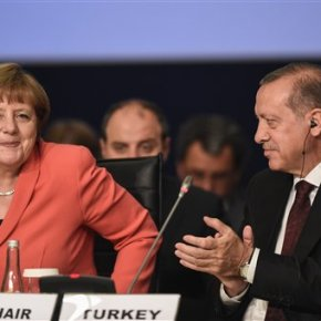 Turkey threatens to suspend agreements withEU