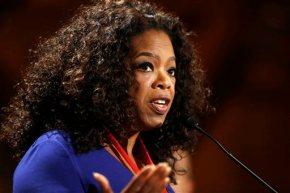 Winfrey explores megachurch drama in OWN series 'Greenleaf'