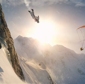 Ubisoft goes 'Steep' atE3
