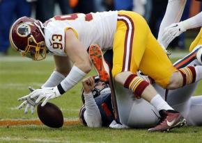 NFL teams trying to reduce fumbles with beepingfootballs
